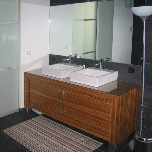Tischlerei Penz Badezimmer
